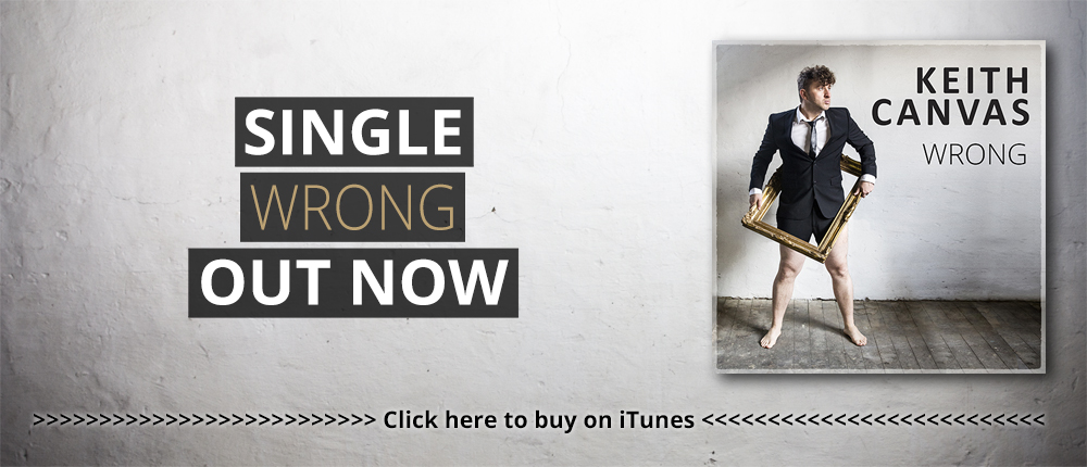 new single Wrong out soon